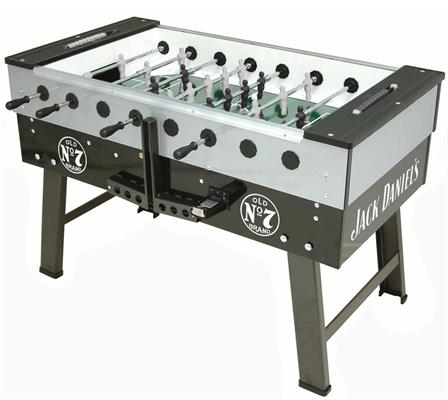 Jack Daniel's Champion Football Table