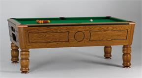 Sam Balmoral Champion Pool Table - 6ft, 7ft