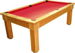 Chatsworth Pool Dining Table - 6ft, 7ft