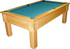 Chichester Pool Table - 6ft, 7ft
