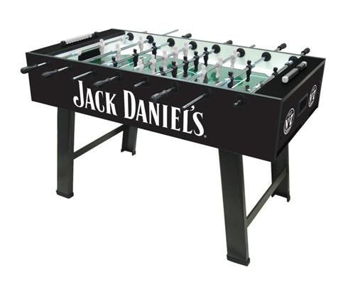 Jack Daniel's Premier Football Table