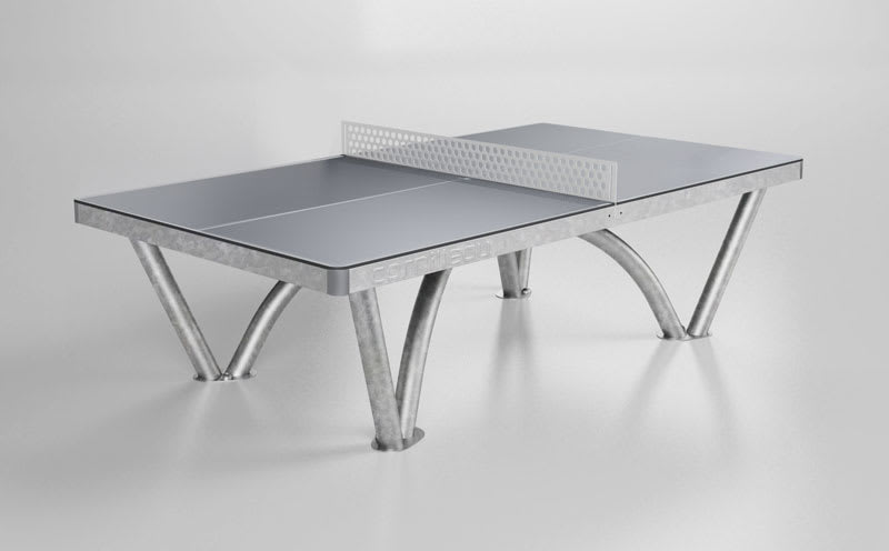 An image of Cornilleau Park Permanent Outdoor Table Tennis Table