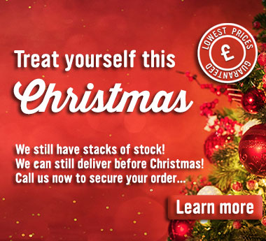 Treat yourself this Christmas!